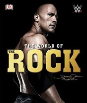 WWE World of the Rock - Pantaleo, Steven