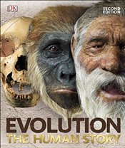 Evolution : The Human Story - Roberts, Alice
