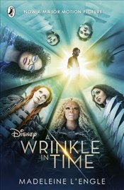 Wrinkle in Time   - LEngle, Madeleine