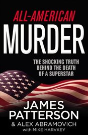All-American Murder - Patterson, James
