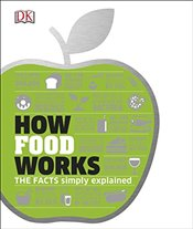 How Food Works : The Facts Visually Explained  -