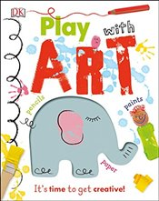 Play With Art  -