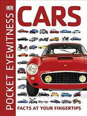 Pocket Eyewitness Cars : Facts at Your Fingertips -