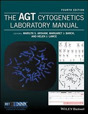 AGT Cytogenetics Laboratory Manual 4E -
