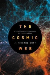 Cosmic Web : Mysterious Architecture of the Universe - Gott, J. Richard