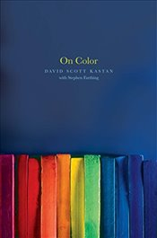 On Color - Kastan, David