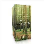 Selected Short Fiction of Ursula K. Le Guin Boxed Set - Le Guin, Ursula K.