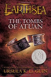 Tombs of Atuan : Earthsea Cycle - Le Guin, Ursula K.