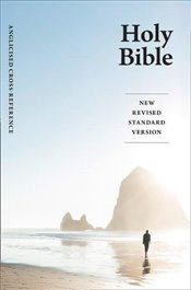 Holy Bible : New Revised Standard Version -