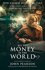All the Money in the World - Pearson, John