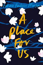 Place for Us - Mirza, Fatima Farheen