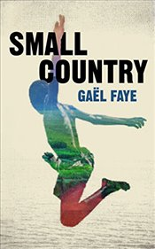 Small Country - Faye, Gael