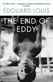 End of Eddy - Louis, Edouard