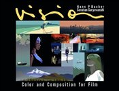 Vision : Color and Composition for Film - Bacher, Hans P.