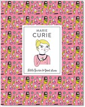 Marie Curie : Little Guides to Great Lives - Thomas, Isabel