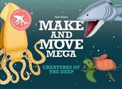 Make and Move Mega : Creatures of the Deep - Hisao, Sato