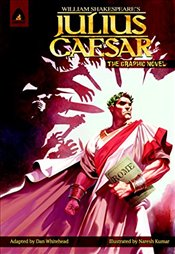 Julius Caesar (Campfire Graphic Novels) - Shakespeare, William