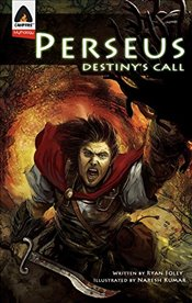 Perseus : Destinys Call (Campfire Mythology) - Foley, Ryan