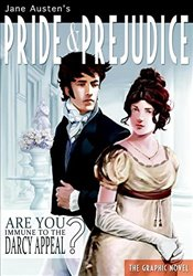 Pride and Prejudice (Campfire Graphic Novels) - Austen, Jane
