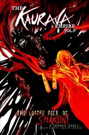 Kaurava Empire 3 (Campfire Graphic Novels) - Quinn, Jason