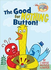 Good for Nothing Button ! - Willems, Mo