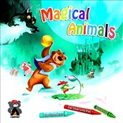 Magical Animals - Quinn, Jason