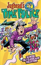 Jugheads Time Police ; - Superstars, Archie