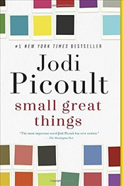 Small Great Things - Picoult, Jodi