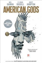American Gods : Shadows : Volume 1 - Gaiman, Neil