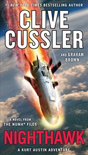 Nighthawk (NUMA Files) - Cussler, Clive