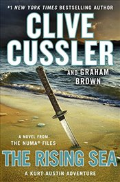 Rising Sea (NUMA Files) - Cussler, Clive