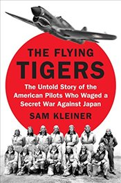 Flying Tigers - Kleiner, Samuel