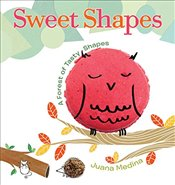 Sweet Shapes - Rosas, Juana Medina
