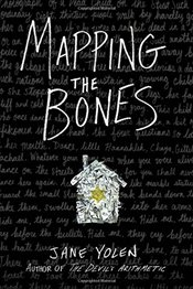 Mapping the Bones - Yolen, Jane