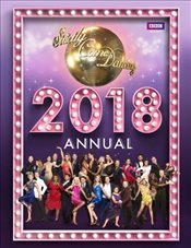Strictly Come Dancing Annual 2018 (Annuals 2018) - Maloney, Alison