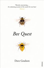 Bee Quest - Goulson, Dave