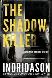 Shadow Killer - Indridason, Arnaldur