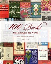100 Books That Changed the World - Christianson, Scott