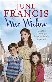 War Widow - Francis, June
