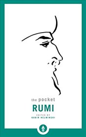Pocket Rumi (Shambhala Pocket Library) - Rumi, Mevlana