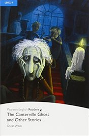Level 4: The Canterville Ghost and Other Stories (Pearson English Graded Readers) - Wilde, Oscar