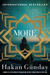 More : A Novel - Günday, Hakan