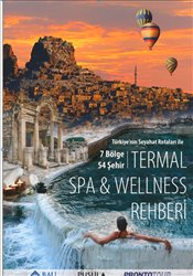 Termal SPA & Wellness Rehberi - Kolektif