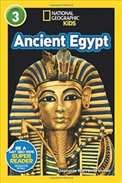 National Geographic Kids Readers : Ancient Egypt - Kids, National Geographic