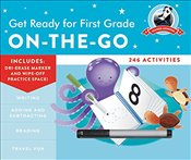 Get Ready for First Grade On-The-Go (Get Ready for School) - Stella, Heather