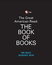 Great American Read: The Book of Books - PBS,