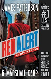Red Alert (NYPD Red) - Patterson, James