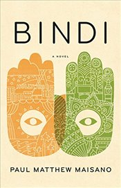 Bindi - Maisano, Paul Matthew