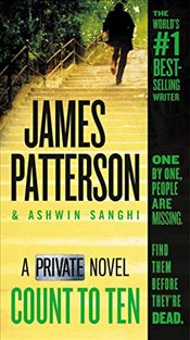 Count to Ten: A Private Novel - Patterson, James