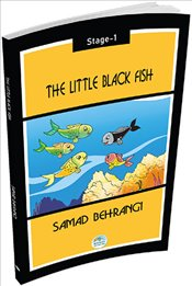 Little Black Fish  - Behrengi, Samed